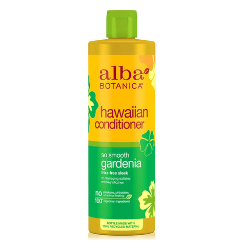 Alba Botanica Gardenia Conditioner