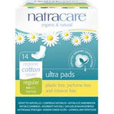 Natracare Ultra Pads, Regular - Homegrown Foods, Stony Plain