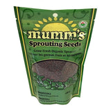 MUMM'S SPROUTING SEEDS SEEDS BROCCOLI, 100G