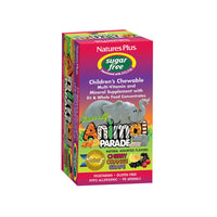 Nature's Plus Animal Parade Multi-Vitamin, 90 Pk - Homegrown Foods, Stony Plain