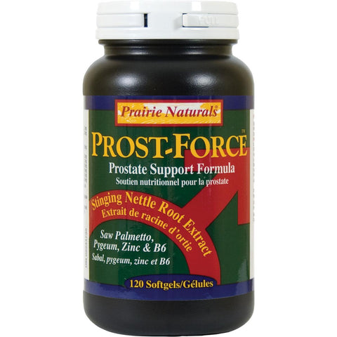 Prost- Force - 120 Soft Gels
