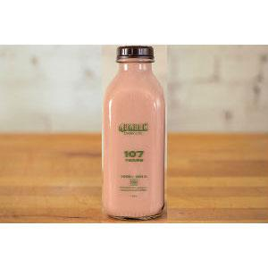 Avalon Chocolate Milk, 1L (Glass Bottle)