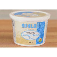 Avalon Cottage Cheese, 1%, 500g
