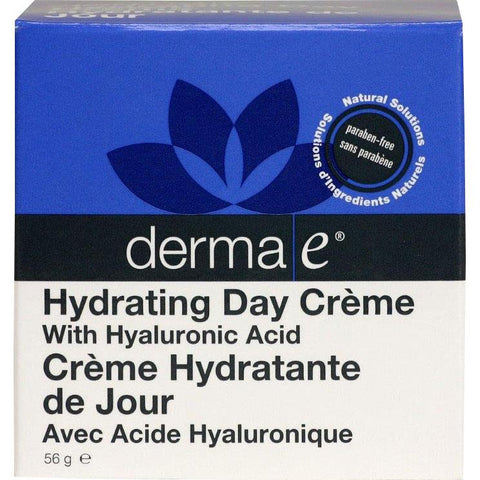 Derma E Hydrating Day Cream - Homegrown Foods, Stony Plain