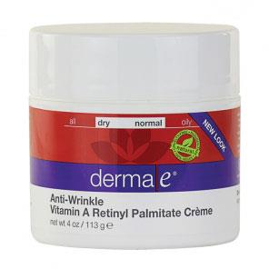 Derma E Vitamin A Wrinkle Treatment Cream - Homegrown Foods, Stony Plain