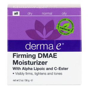 Derma E Firming Moisturizer with DMAE - Homegrown Foods, Stony Plain