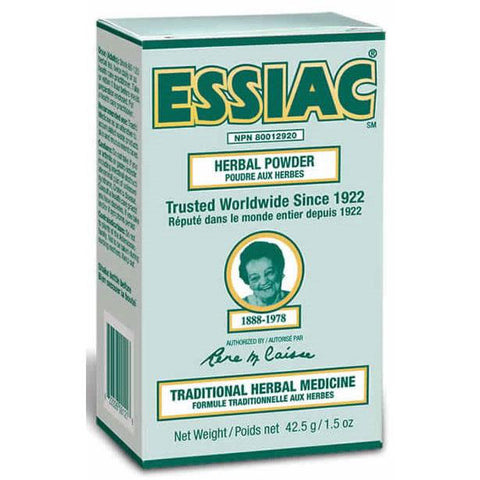 Essiac Tea from Rene Caisse, Herbal Powder, 42.5g