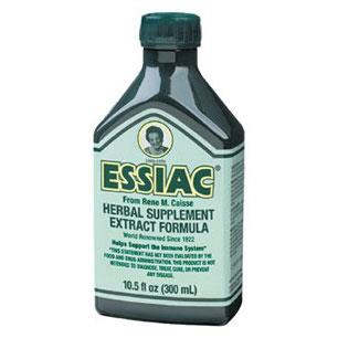Essiac Tea from Rene Caisse, Herbal Extract, 300ml