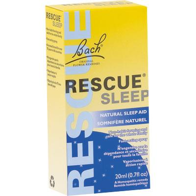 Bach Rescue Sleep - 20ml