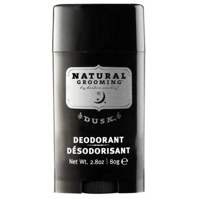 Herban Cowboy Natural Grooming Deodorant, Dusk - Homegrown Foods, Stony Plain