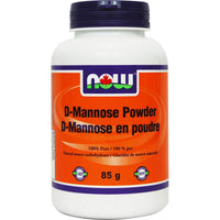 Now D-Mannose Powder - 85g - Homegrown Foods, Stony Plain