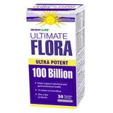 Renew Life Ultimate Flora (Ultra Potent), 100billion