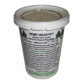 Rocky Mountain Hemp Hearts 454g - Homegrown Foods, Stony Plain