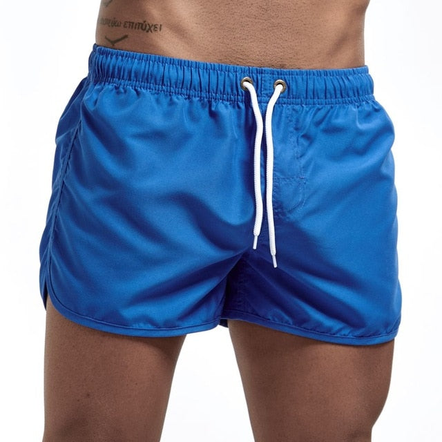 Swimsuits Mens Running Sports Surfing shorts