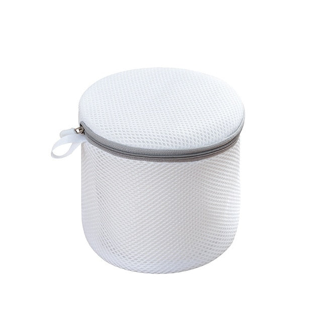 11 Size Mesh Laundry Bag Polyester Laundry Wash Bags