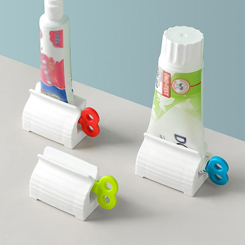 Toothpaste Squeeze Artifact Squeezer Clip-on Household Toothpaste