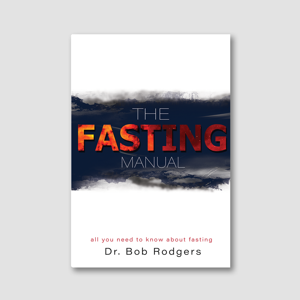 The Fasting Manual: All You Need to Know About Fasting