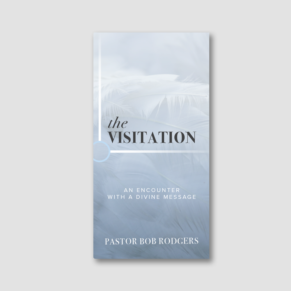 The Visitation : An Encounter With A Divine Message