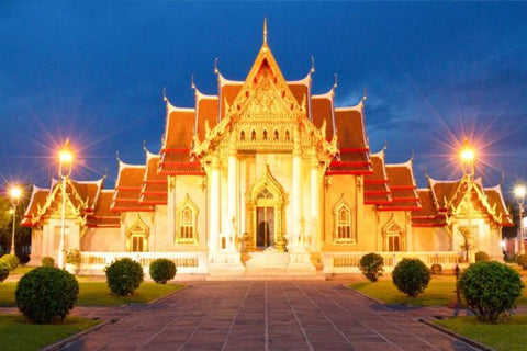 3D2N BANGKOK THAILAND PACKAGE FOR TWO