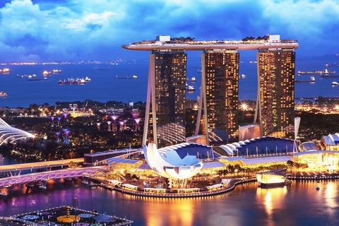 3D2N SINGAPORE LAND PACKAGE for TWO