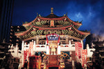 3D2N HONGKONG W/ DISNEY LAND PACKAGE
