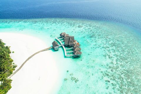 4D3N MALDIVES LAND PACKAGE