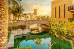 6D5N DUBAI PACKAGE in HYATT HOTEL PROMO