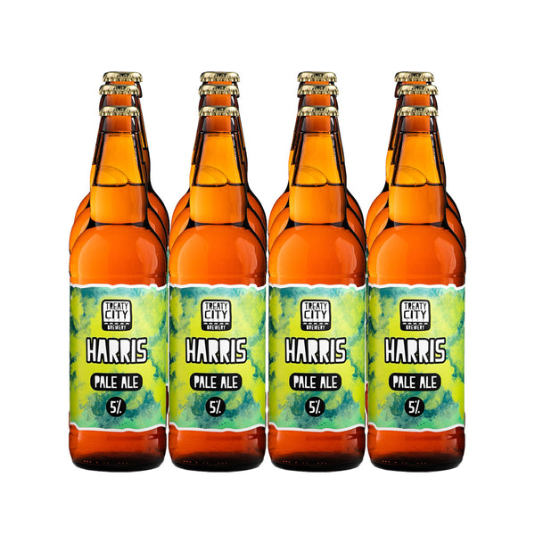 Harris Pale Ale x 12