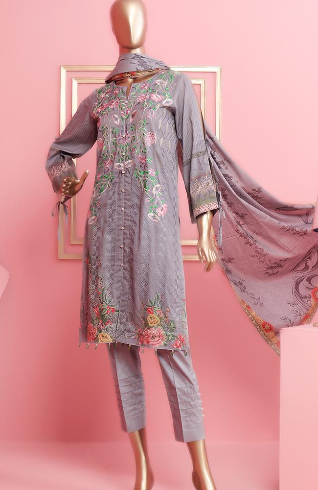 Al Zohaib RNE20L2-10 Rung Embroidered Volume 2 2020