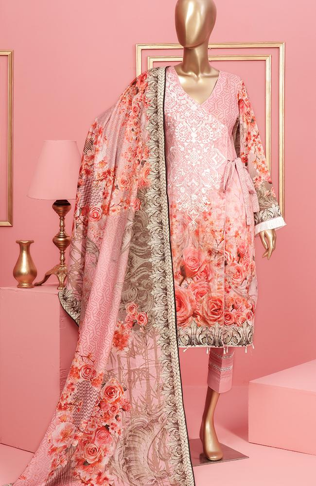 Al Zohaib RNE20L2-14 Rung Embroidered Volume 2 2020