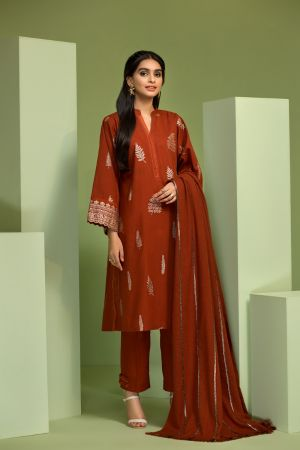 Nishat Linen 42003475 Winter 2020