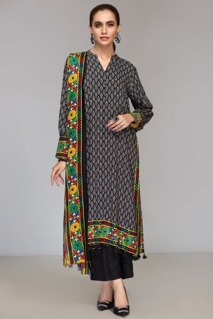Nishat Linen 42003502 Winter 2020