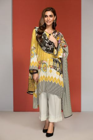 Nishat Linen 42003517 Winter 2020