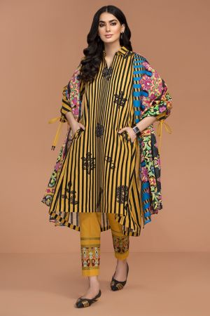 Nishat Linen 42003521 Winter 2020