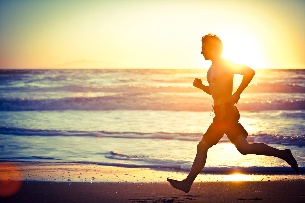 Spice up your usual running route