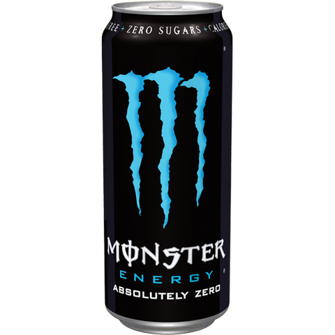 Monster Absolutely Zero 0,5