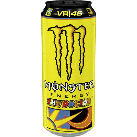 Monster The Doctor 0,5L