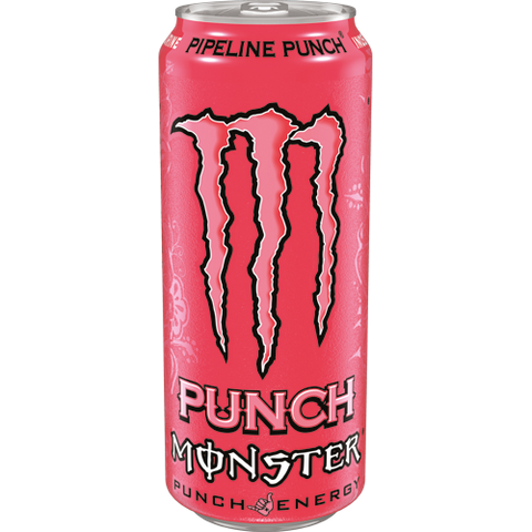 Monster Pipeline Punch 0,5L