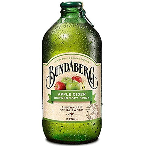Bundaberg Apple Cider