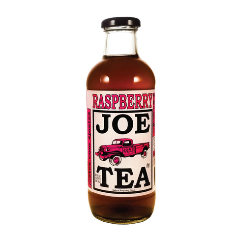 Joe Tea Raspberry