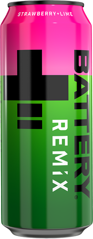 Battery Remix 0,5L