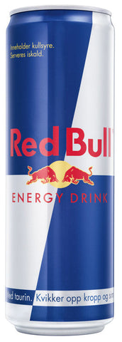 Red bull Regular 250 ml