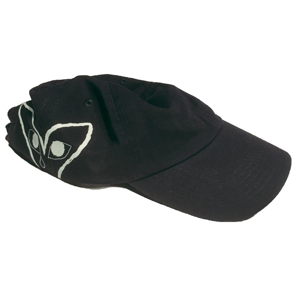 Groeing Pain Hat Navy