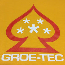 Load image into Gallery viewer, Stingwater Groe-Tec T-Shirt Yellow