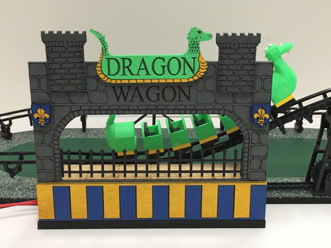 Dragon Wagon