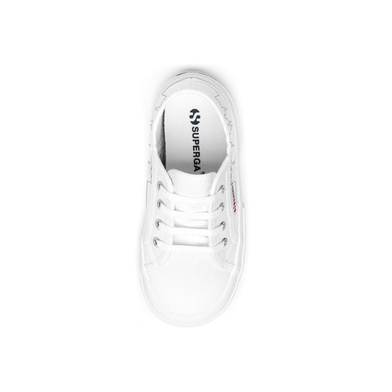 SUPERGA® 2750 KIDS X THROWBACK limited edition.