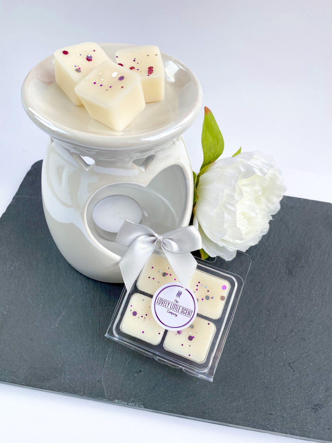 'Strawberry & Lily' Scented Wax Melts