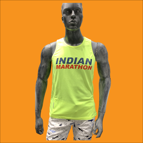 Dri-fit Running Singlet