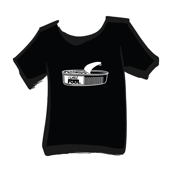 Canned Fool T-shirt