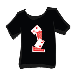 Card Cutter T-shirt